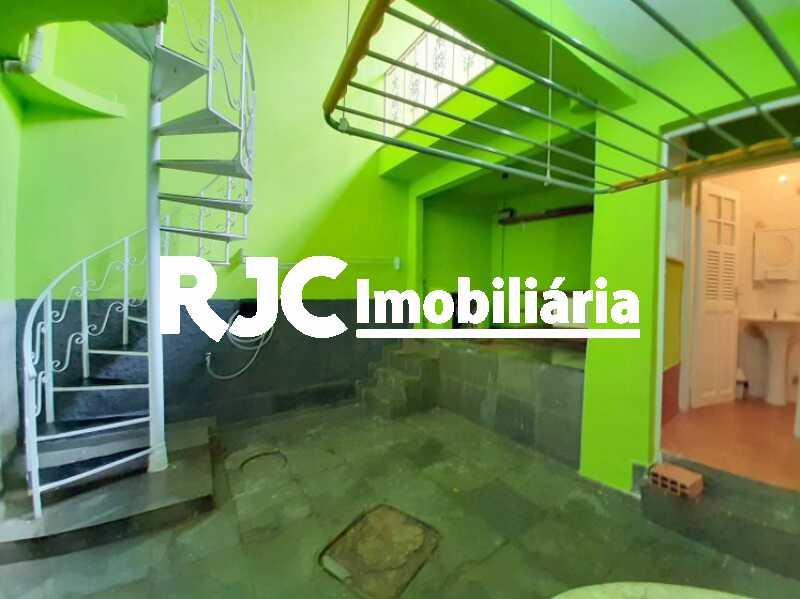 17 - Casa 3 quartos à venda Santa Teresa, Rio de Janeiro - R$ 480.000 - MBCA30236 - 18