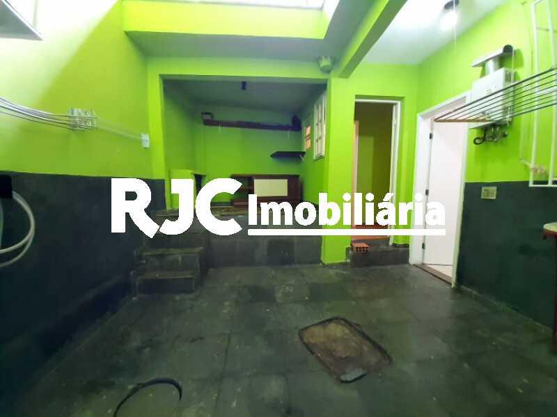 21 - Casa 3 quartos à venda Santa Teresa, Rio de Janeiro - R$ 480.000 - MBCA30236 - 22