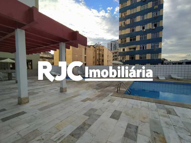 11891_G1613767190 - Apartamento 1 quarto à venda Rio Comprido, Rio de Janeiro - R$ 350.000 - MBAP10974 - 3