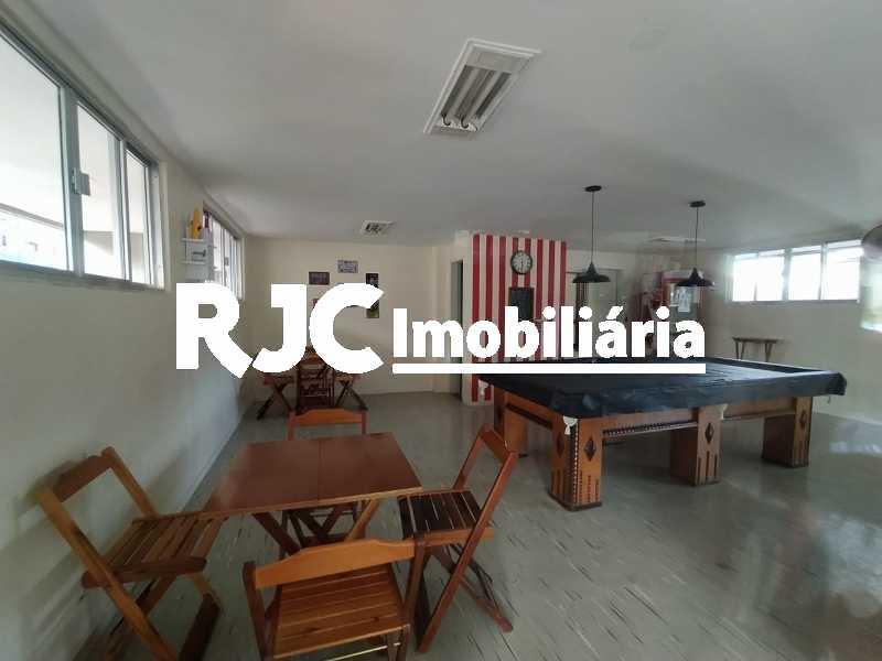 11891_G1613767204 - Apartamento 1 quarto à venda Rio Comprido, Rio de Janeiro - R$ 350.000 - MBAP10974 - 8