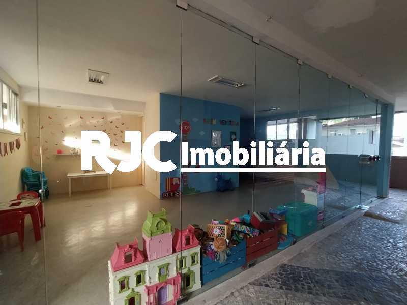 11891_G1613767210 - Apartamento 1 quarto à venda Rio Comprido, Rio de Janeiro - R$ 350.000 - MBAP10974 - 9
