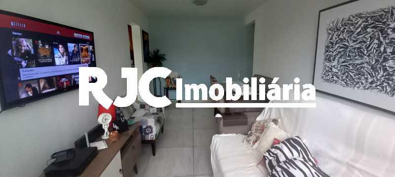 WhatsApp Image 2021-03-22 at 1 - Apartamento 1 quarto à venda Rio Comprido, Rio de Janeiro - R$ 350.000 - MBAP10974 - 14