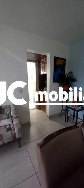 WhatsApp Image 2021-03-22 at 1 - Apartamento 1 quarto à venda Rio Comprido, Rio de Janeiro - R$ 350.000 - MBAP10974 - 15