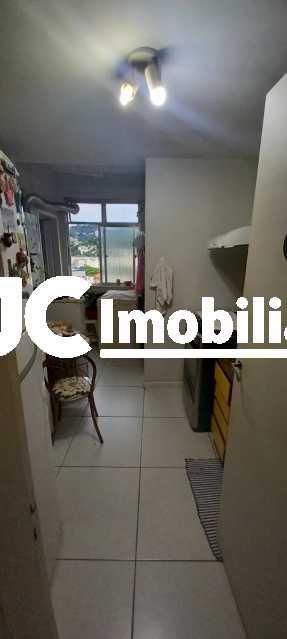 WhatsApp Image 2021-03-22 at 1 - Apartamento 1 quarto à venda Rio Comprido, Rio de Janeiro - R$ 350.000 - MBAP10974 - 16