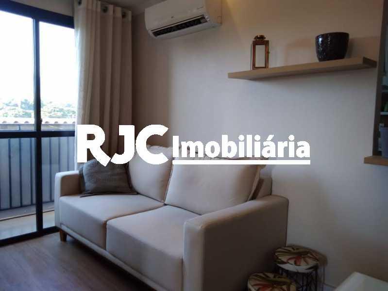 IMG-20210323-WA0051 - Apartamento 2 quartos à venda Maria da Graça, Rio de Janeiro - R$ 280.000 - MBAP25438 - 5