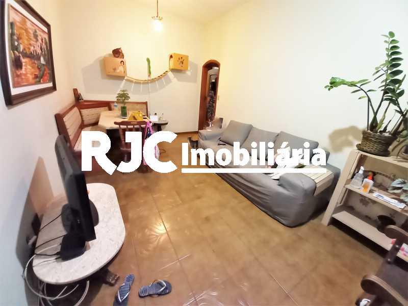 1 - Apartamento à venda Avenida Edison Passos,Alto da Boa Vista, Rio de Janeiro - R$ 400.000 - MBAP25451 - 1