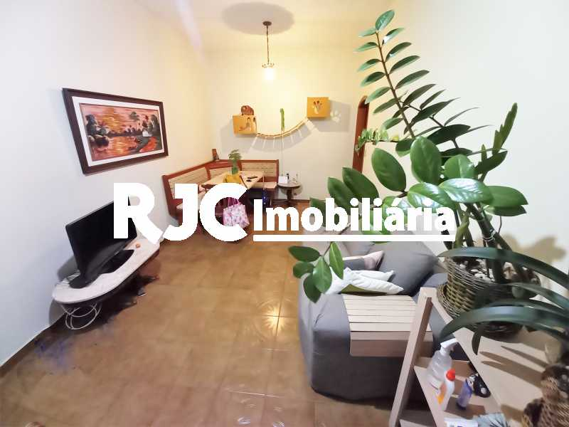 2 - Apartamento à venda Avenida Edison Passos,Alto da Boa Vista, Rio de Janeiro - R$ 400.000 - MBAP25451 - 3
