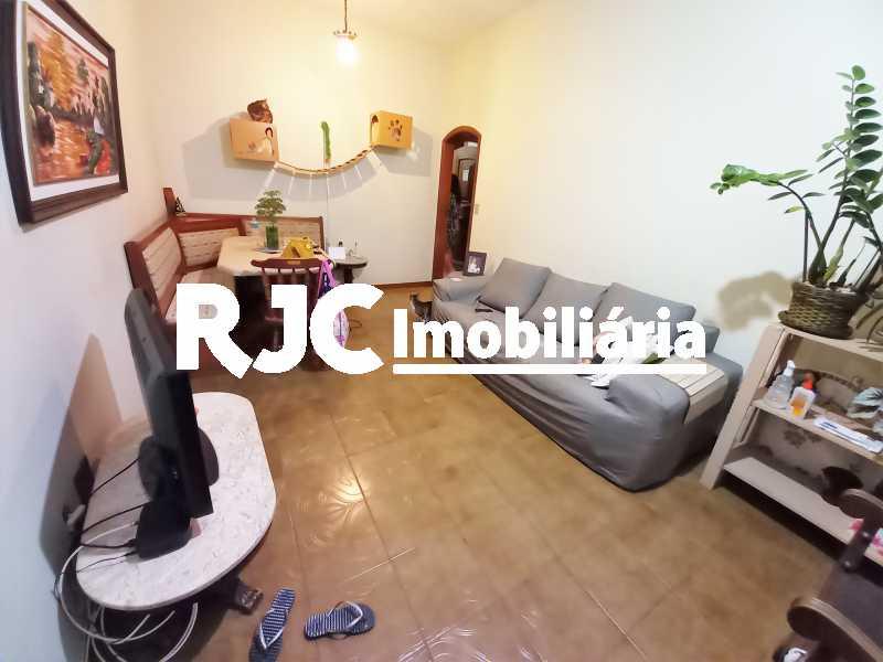 3 - Apartamento à venda Avenida Edison Passos,Alto da Boa Vista, Rio de Janeiro - R$ 400.000 - MBAP25451 - 4