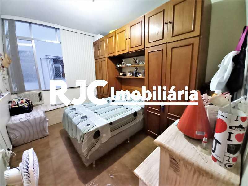 4 - Apartamento à venda Avenida Edison Passos,Alto da Boa Vista, Rio de Janeiro - R$ 400.000 - MBAP25451 - 5