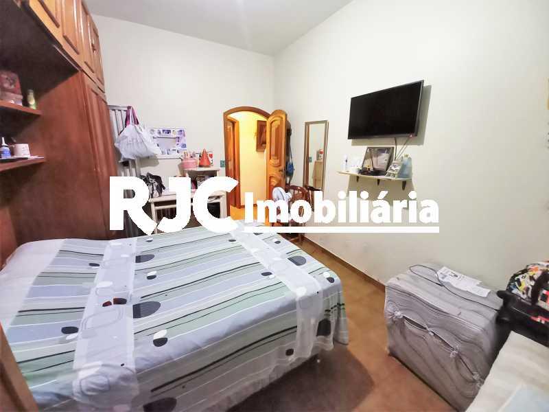 5 - Apartamento à venda Avenida Edison Passos,Alto da Boa Vista, Rio de Janeiro - R$ 400.000 - MBAP25451 - 6