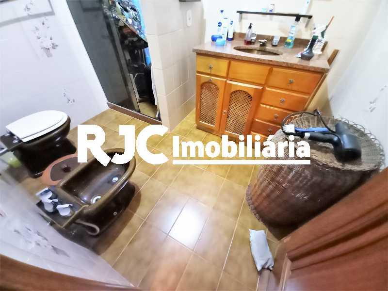 6 - Apartamento à venda Avenida Edison Passos,Alto da Boa Vista, Rio de Janeiro - R$ 400.000 - MBAP25451 - 7