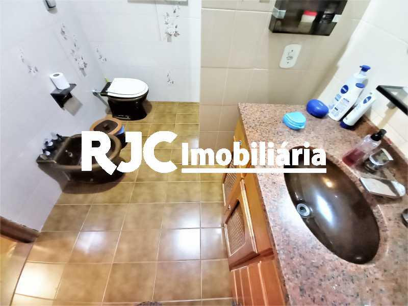 7 - Apartamento à venda Avenida Edison Passos,Alto da Boa Vista, Rio de Janeiro - R$ 400.000 - MBAP25451 - 8