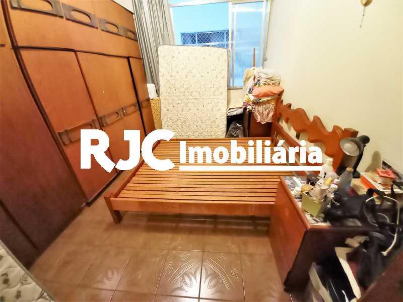 8 - Apartamento à venda Avenida Edison Passos,Alto da Boa Vista, Rio de Janeiro - R$ 400.000 - MBAP25451 - 9