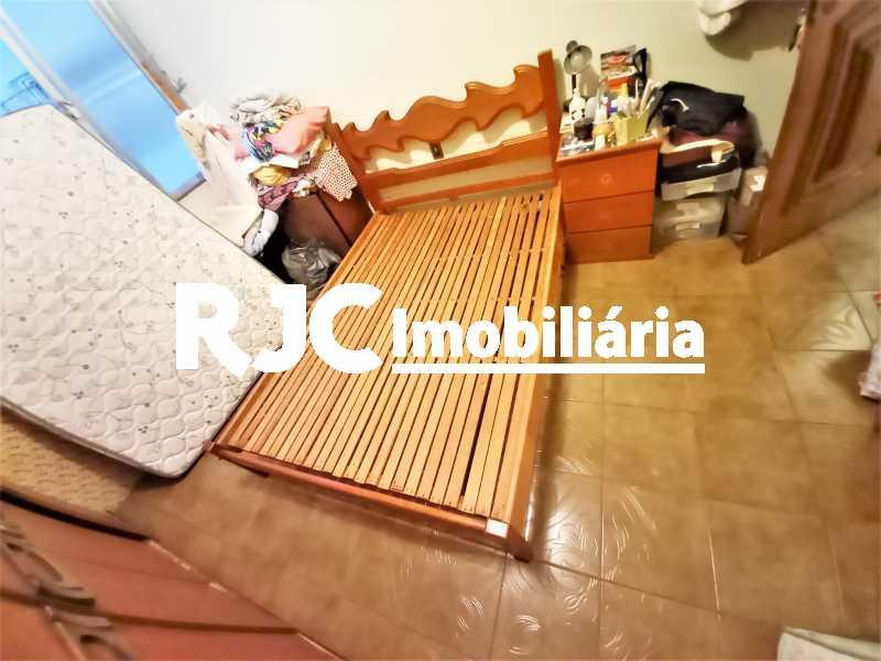 9 - Apartamento à venda Avenida Edison Passos,Alto da Boa Vista, Rio de Janeiro - R$ 400.000 - MBAP25451 - 10