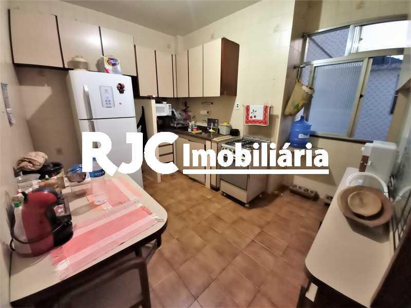 10 - Apartamento à venda Avenida Edison Passos,Alto da Boa Vista, Rio de Janeiro - R$ 400.000 - MBAP25451 - 11