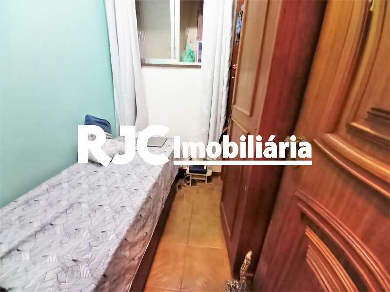 12 - Apartamento à venda Avenida Edison Passos,Alto da Boa Vista, Rio de Janeiro - R$ 400.000 - MBAP25451 - 13