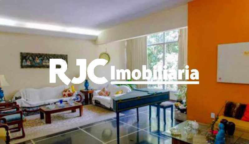 2 - Casa em Condomínio 4 quartos à venda Tijuca, Rio de Janeiro - R$ 1.500.000 - MBCN40018 - 3