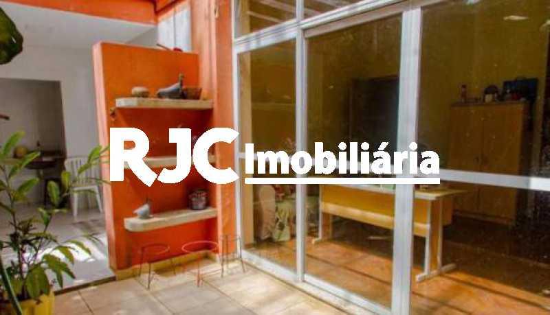 5 - Casa em Condomínio 4 quartos à venda Tijuca, Rio de Janeiro - R$ 1.500.000 - MBCN40018 - 6
