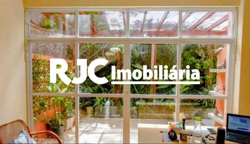 6 - Casa em Condomínio 4 quartos à venda Tijuca, Rio de Janeiro - R$ 1.500.000 - MBCN40018 - 7