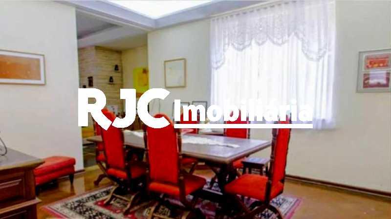 7 - Casa em Condomínio 4 quartos à venda Tijuca, Rio de Janeiro - R$ 1.500.000 - MBCN40018 - 8