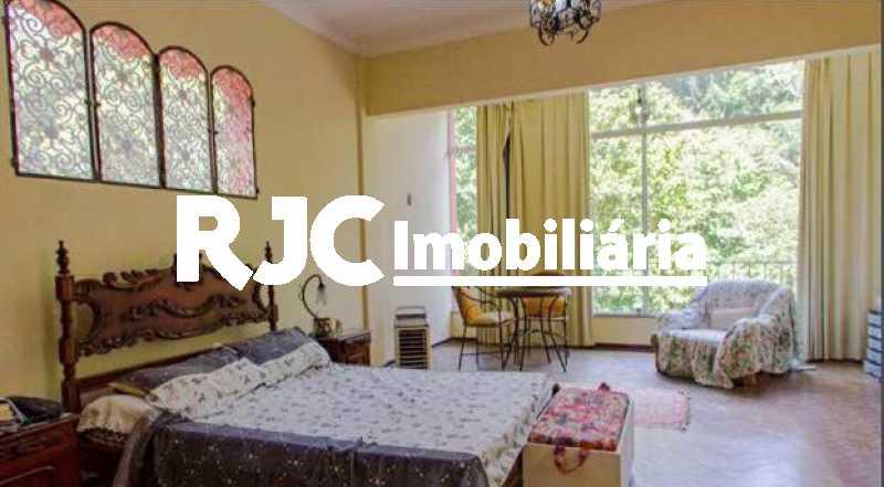 10 - Casa em Condomínio 4 quartos à venda Tijuca, Rio de Janeiro - R$ 1.500.000 - MBCN40018 - 11
