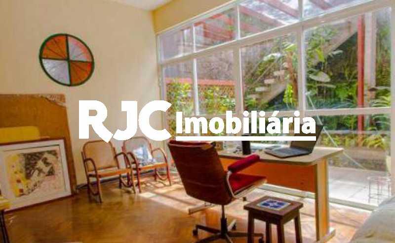 16 - Casa em Condomínio 4 quartos à venda Tijuca, Rio de Janeiro - R$ 1.500.000 - MBCN40018 - 17