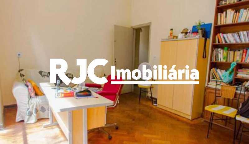 17 - Casa em Condomínio 4 quartos à venda Tijuca, Rio de Janeiro - R$ 1.500.000 - MBCN40018 - 18