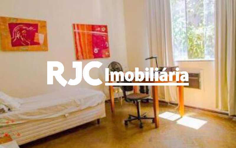 18 - Casa em Condomínio 4 quartos à venda Tijuca, Rio de Janeiro - R$ 1.500.000 - MBCN40018 - 19