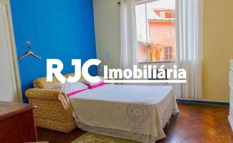 19 - Casa em Condomínio 4 quartos à venda Tijuca, Rio de Janeiro - R$ 1.500.000 - MBCN40018 - 20