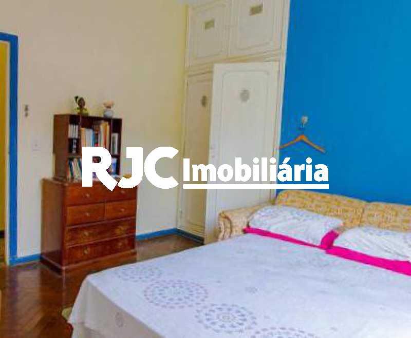 20 - Casa em Condomínio 4 quartos à venda Tijuca, Rio de Janeiro - R$ 1.500.000 - MBCN40018 - 21