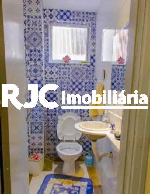 29 - Casa em Condomínio 4 quartos à venda Tijuca, Rio de Janeiro - R$ 1.500.000 - MBCN40018 - 30