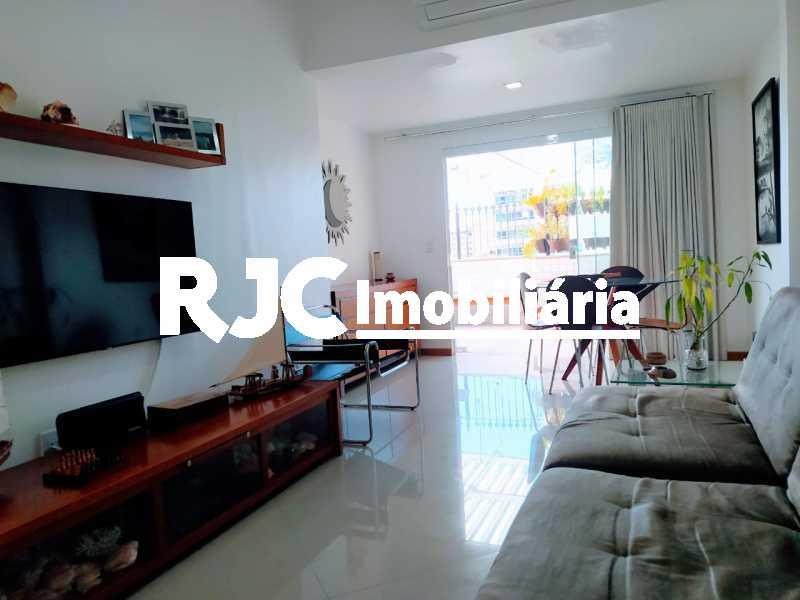 2. - Cobertura 1 quarto à venda Tijuca, Rio de Janeiro - R$ 685.000 - MBCO10017 - 3