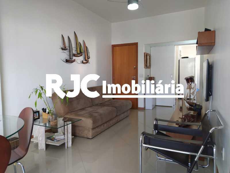 4. - Cobertura 1 quarto à venda Tijuca, Rio de Janeiro - R$ 685.000 - MBCO10017 - 5