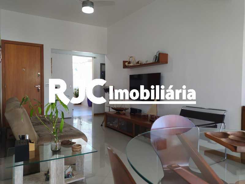7. - Cobertura 1 quarto à venda Tijuca, Rio de Janeiro - R$ 685.000 - MBCO10017 - 6