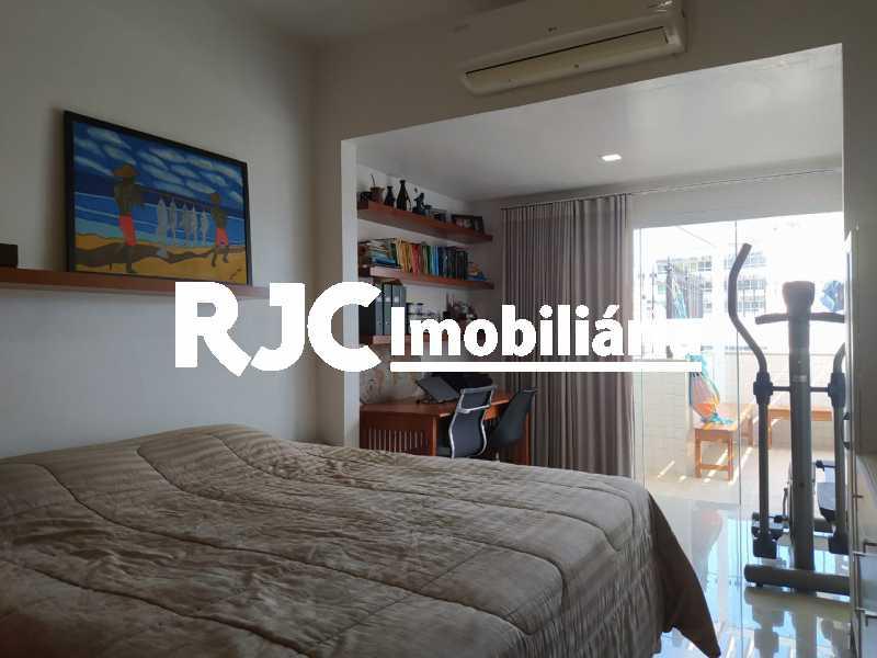 8. - Cobertura 1 quarto à venda Tijuca, Rio de Janeiro - R$ 685.000 - MBCO10017 - 7