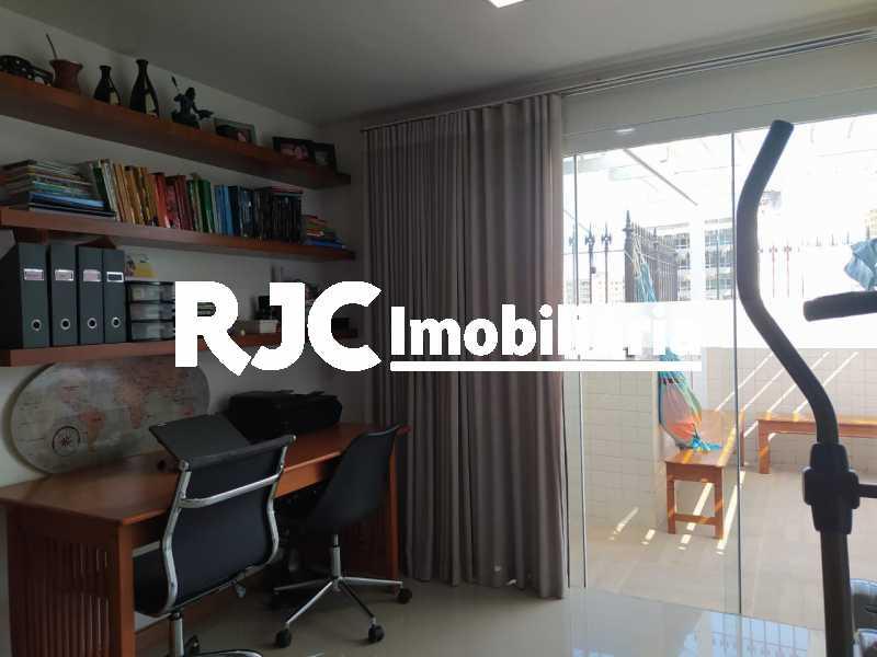 9. - Cobertura 1 quarto à venda Tijuca, Rio de Janeiro - R$ 685.000 - MBCO10017 - 8