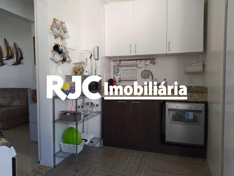 12. - Cobertura 1 quarto à venda Tijuca, Rio de Janeiro - R$ 685.000 - MBCO10017 - 11