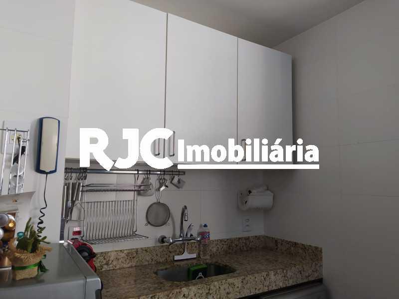 13. - Cobertura 1 quarto à venda Tijuca, Rio de Janeiro - R$ 685.000 - MBCO10017 - 12