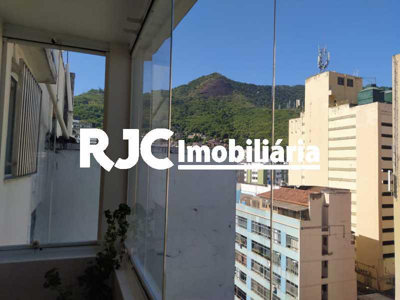 15. - Cobertura 1 quarto à venda Tijuca, Rio de Janeiro - R$ 685.000 - MBCO10017 - 15