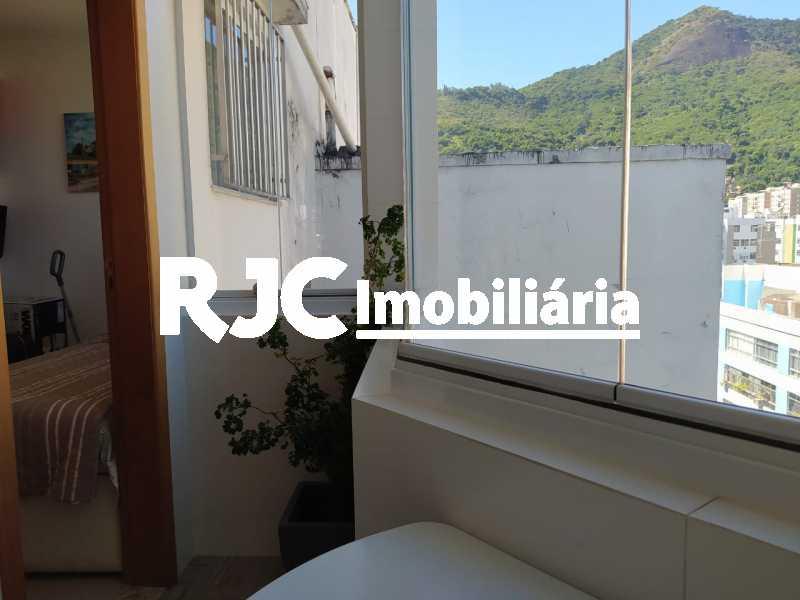 16. - Cobertura 1 quarto à venda Tijuca, Rio de Janeiro - R$ 685.000 - MBCO10017 - 16