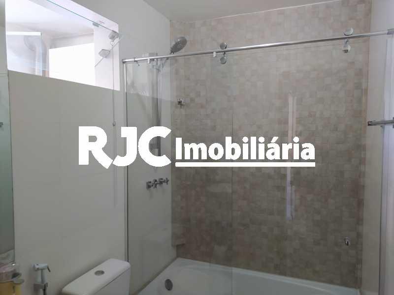 17.1. - Cobertura 1 quarto à venda Tijuca, Rio de Janeiro - R$ 685.000 - MBCO10017 - 17