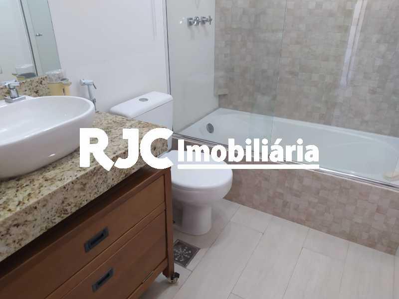 17.2. - Cobertura 1 quarto à venda Tijuca, Rio de Janeiro - R$ 685.000 - MBCO10017 - 18
