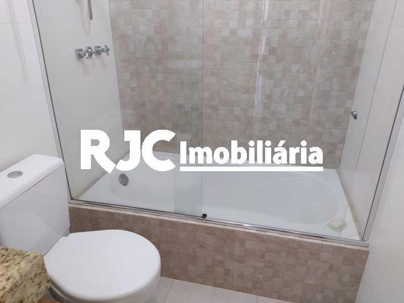 17.3. - Cobertura 1 quarto à venda Tijuca, Rio de Janeiro - R$ 685.000 - MBCO10017 - 19