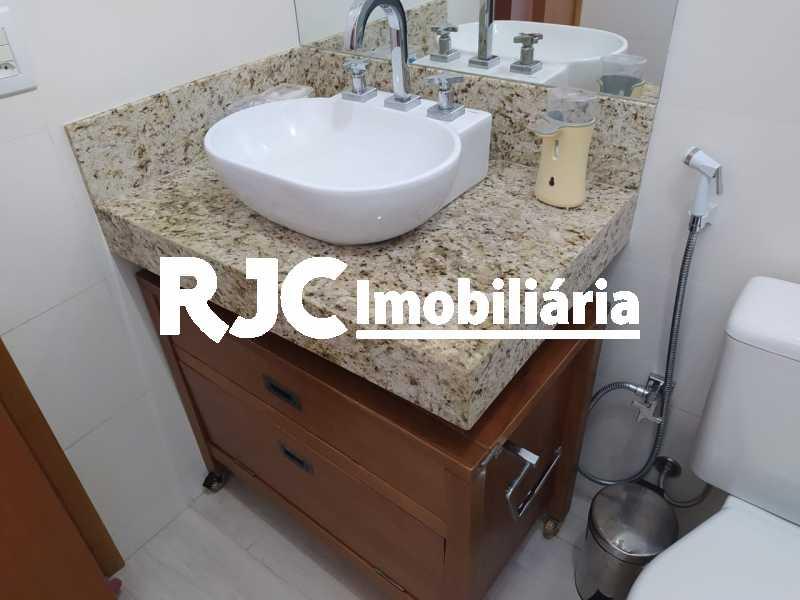 17.4. - Cobertura 1 quarto à venda Tijuca, Rio de Janeiro - R$ 685.000 - MBCO10017 - 20