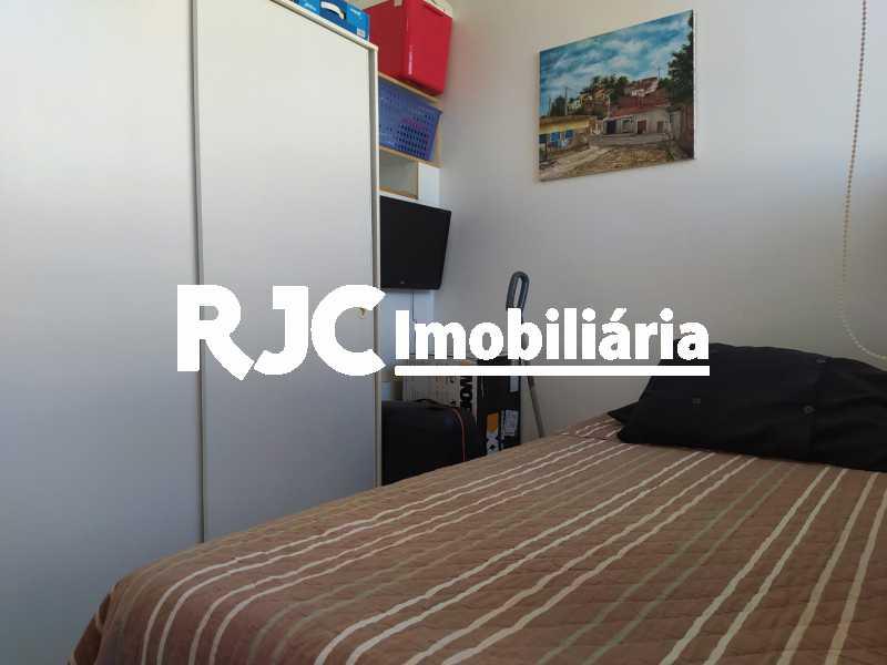 18.1. - Cobertura 1 quarto à venda Tijuca, Rio de Janeiro - R$ 685.000 - MBCO10017 - 22