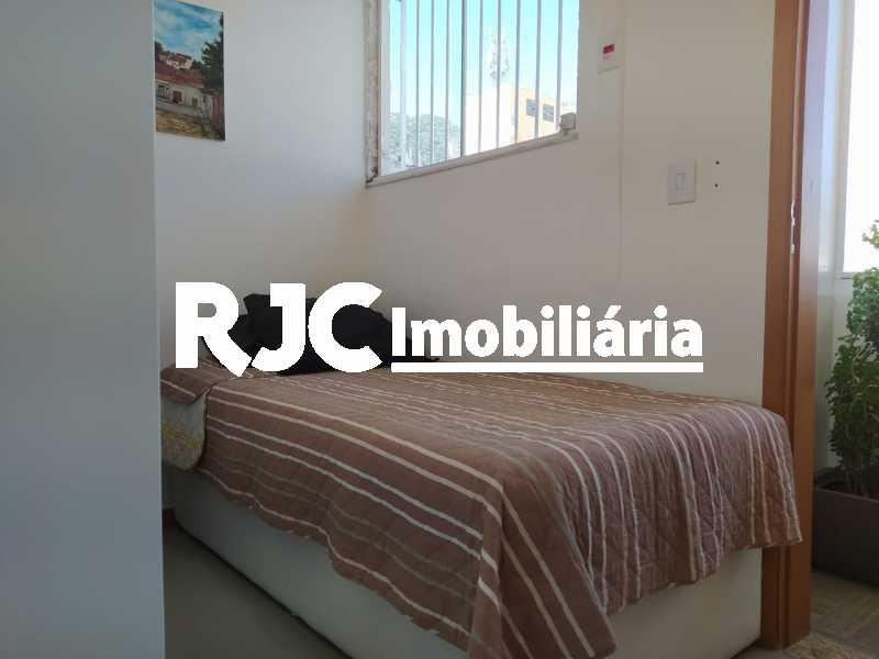 18. - Cobertura 1 quarto à venda Tijuca, Rio de Janeiro - R$ 685.000 - MBCO10017 - 23