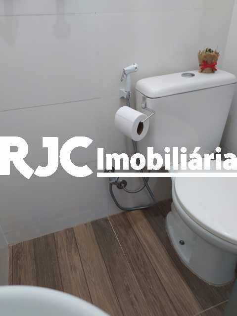 19. - Cobertura 1 quarto à venda Tijuca, Rio de Janeiro - R$ 685.000 - MBCO10017 - 24