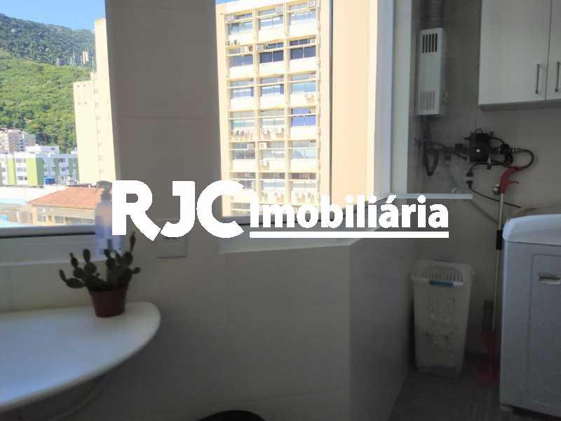 20. - Cobertura 1 quarto à venda Tijuca, Rio de Janeiro - R$ 685.000 - MBCO10017 - 25