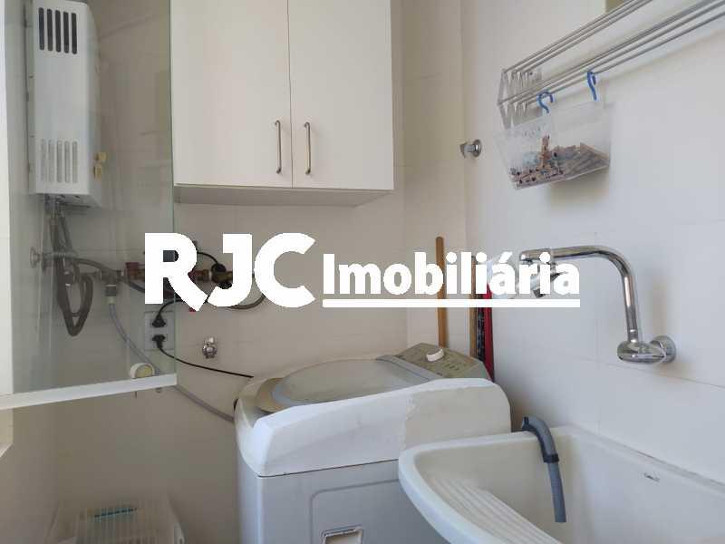 21. - Cobertura 1 quarto à venda Tijuca, Rio de Janeiro - R$ 685.000 - MBCO10017 - 26