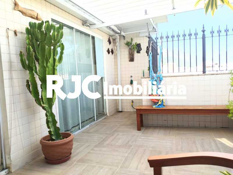 23. - Cobertura 1 quarto à venda Tijuca, Rio de Janeiro - R$ 685.000 - MBCO10017 - 27